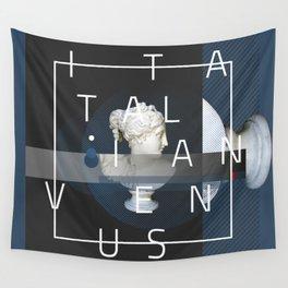 Italian Venus #everyweek 46.2016 Wall Tapestry