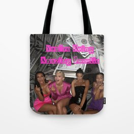 You're Doing Amazing Sweetie Tote Bag