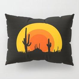 mucho calor Pillow Sham