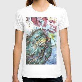 Touch. T-shirt