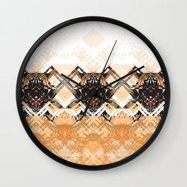 9618 Wall Clock