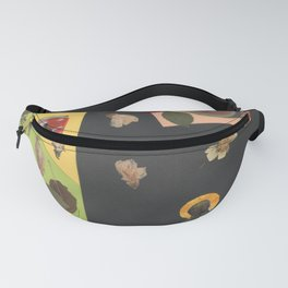 Cola , water- melon and rock`n`roll... Fanny Pack