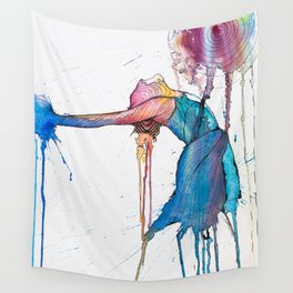 Channel Wall Tapestry