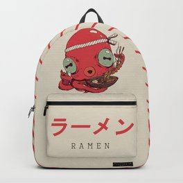 Spicy Ramen Backpack