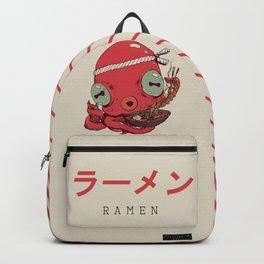 Spicy Ramen Backpack