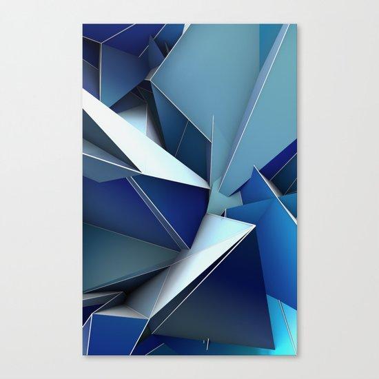 theFuture Canvas Print