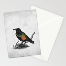 Clean the World III Stationery Cards
