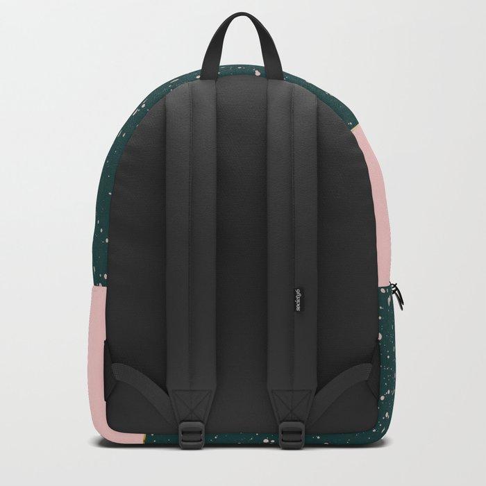 XVI - Rose 1 Backpack