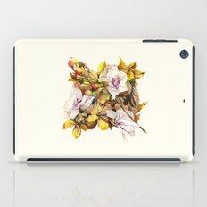 Fallen Petals iPad Case