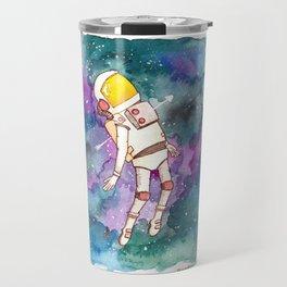 Quasar Travel Mug