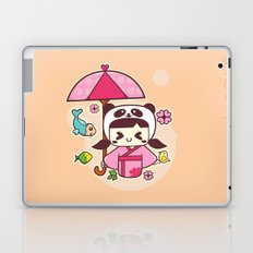 Love Begings Laptop & iPad Skin
