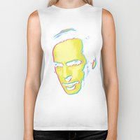 """better call saul Biker Tanks featuring Breaking Bad """"Better Call Saul"""" by Steal This Art"""