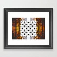 Makeneki Dorrea Framed Art Print