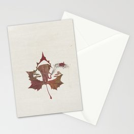 Favourite Game Stationery Cards