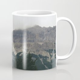 Above the Tree Line pt2 Coffee Mug