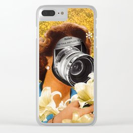 Snapshot Clear iPhone Case