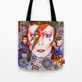 Music of the soul 7 Tote Bag