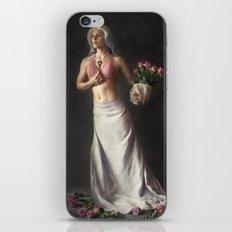 Choices - Fantasy Fine Art Photograph iPhone & iPod Skin