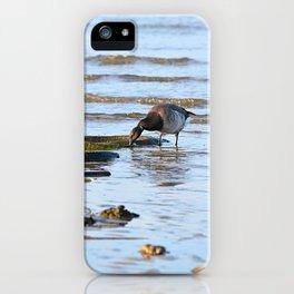Trash Bird, #2 iPhone Case