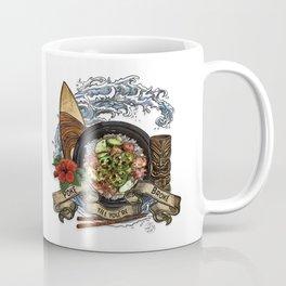Everyone Gets Lei'd Coffee Mug