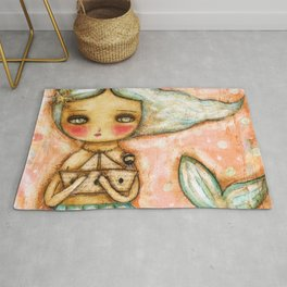 Another Great Catch Rug
