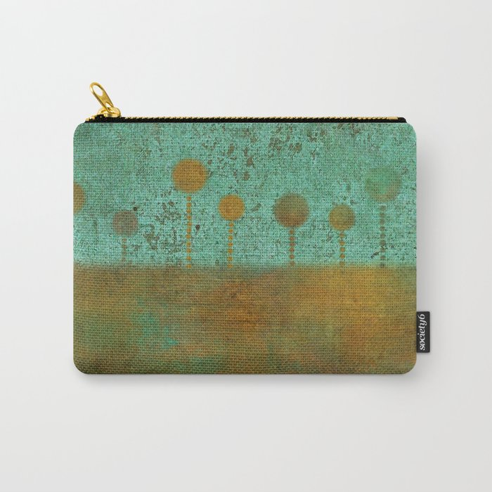 Doux Carry-All Pouch