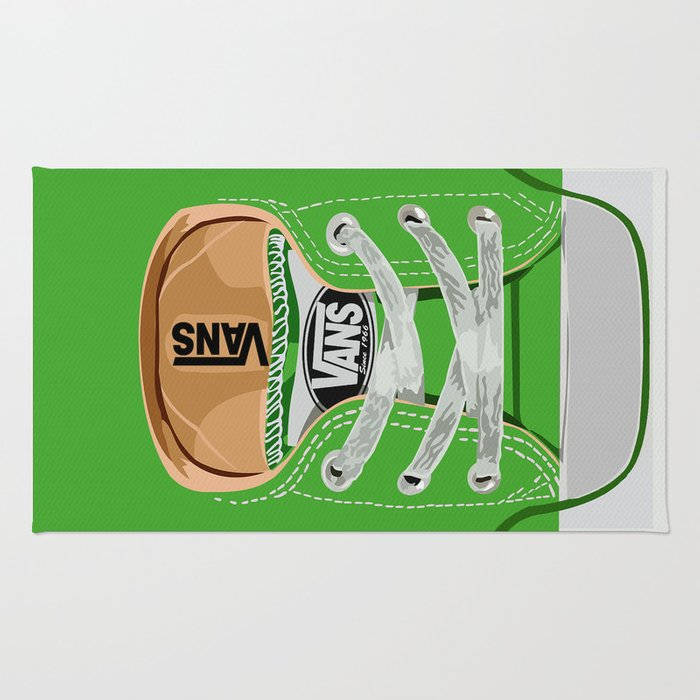 Cute Green Vans All Star Baby Shoes Apple Iphone 4 4s 5 5s 5c Ipod