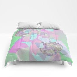 Geometric Mechanism [Part:2] Comforters