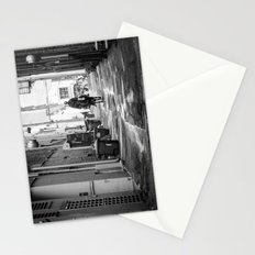 Police + Horse Stationery Cards