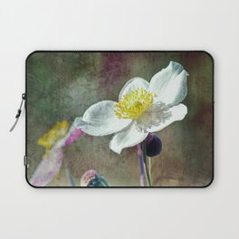 ...the seeds that you plant... Laptop Sleeve