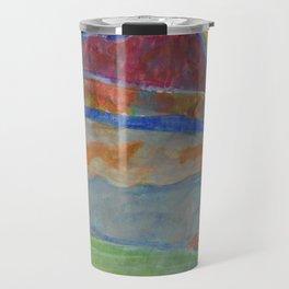 Moving Layers Travel Mug