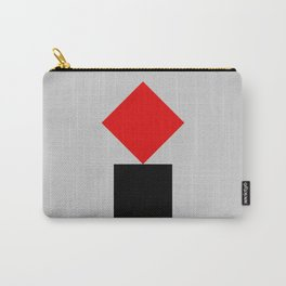 SUPREMATISM! Carry-All Pouch