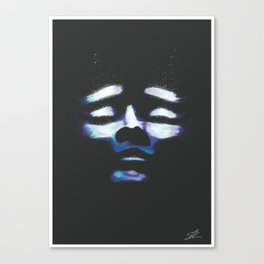 Other-worldly Canvas Print
