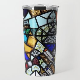 Beauty in Brokenness Andreas 2 Travel Mug