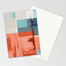 Root Abstract #abstract Stationery Cards