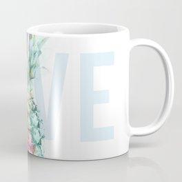 Pineapple Love Coffee Mug
