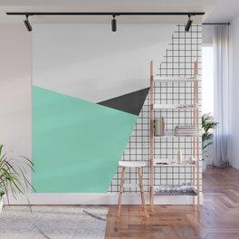 its simple II Wall Mural