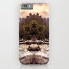 Kaleidoscape: Xela iPhone 6s Slim Case