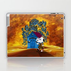 Doctor who Snoop iPhone 4 4s 5 5c 6, pillow case, mugs and tshirt Laptop & iPad Skin