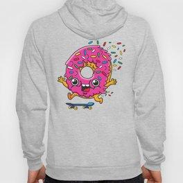 Skater Donut Hoody