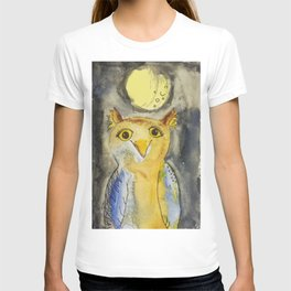 Owloveyou T-shirt