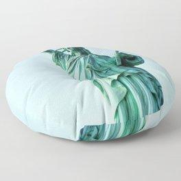 Statue of Liberty Floor Pillow