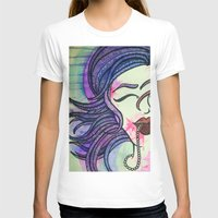 sister T-shirts featuring Sister by Taylor James