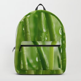 Green gras 03 Backpack