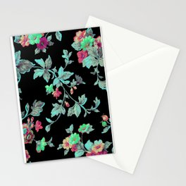 summer nite Stationery Cards