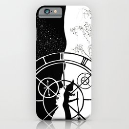 Changed For Good iPhone Case