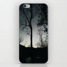Farewell to Twilight iPhone & iPod Skin