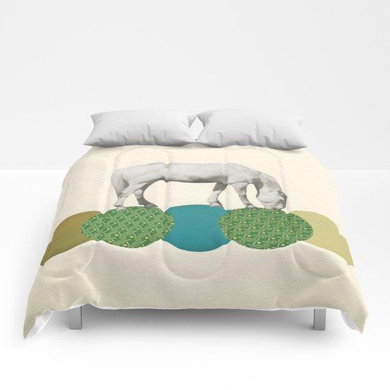Graze Comforters