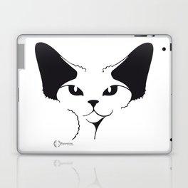 Devon Rex Laptop & iPad Skin