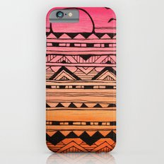Surf Tribe iPhone 6s Slim Case